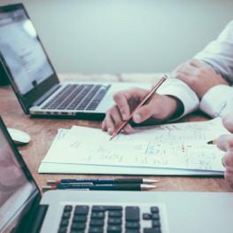 Как открыть интернет-магазин: бизнес-план